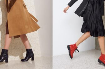 zhenskaya osennyaya obuv sovety po vyboru i mnogo foto